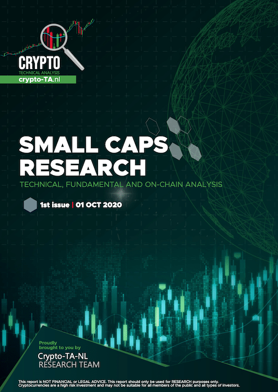 Small Caps Research Newsletter